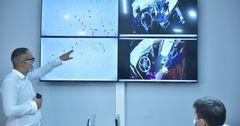 В столице запустили проект по цифровизации транспортных служб