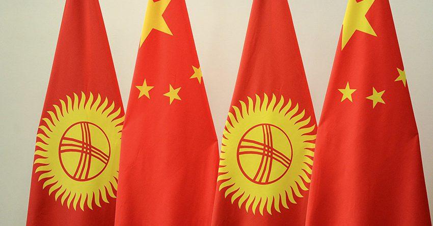 У КР чуть больше двух месяцев, чтобы договориться с Китаем по госдолгу