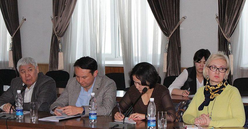 Олег Панкратов встретился с представителями бизнес-ассоциаций