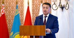 Замирбек Аскаров: ЕАЭС —это состоявшийся проект, доказавший свою жизнеспособность