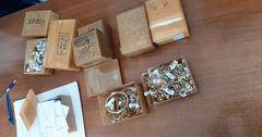 Кыргызстанец пытался вывезти в РК золото на сумму $127 тысяч