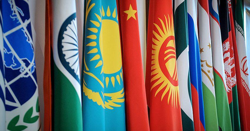 Министры иностранных дел ШОС сделали совместное заявление о борьбе с COVID-19