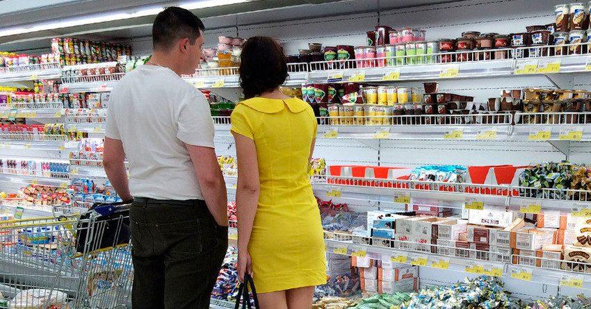 Кыргызстан закончил I полугодие с инфляцией в 2.8%