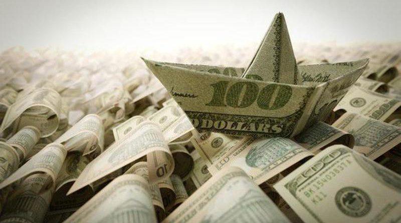 Комбанки в июле купили $82.7 млн на межбанковских валютных торгах