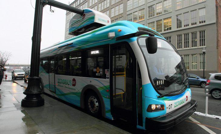 Узбекистан и Япония ведут переговоры по запуску производства электроавтобусов
