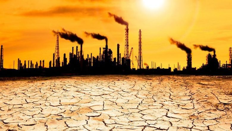 Нефти и газу предсказали обесценивание на 95% к 2050 году
