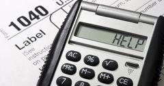 Почти 5 млрд сомов налогов недобрала ГНС за 11 месяцев