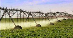Казахстан получит $180 млн от ЕБРР на модернизацию оросительных систем