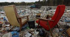 Поступление €11 млн от ЕБРР на мусорный полигон в Оше откладывается из-за отсутствия земли