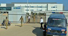 Apple заморозил производство в Индии