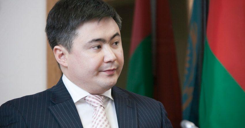 Прогноз роста ВВП Казахстана на 2017 год будет пересмотрен в сторону увеличения