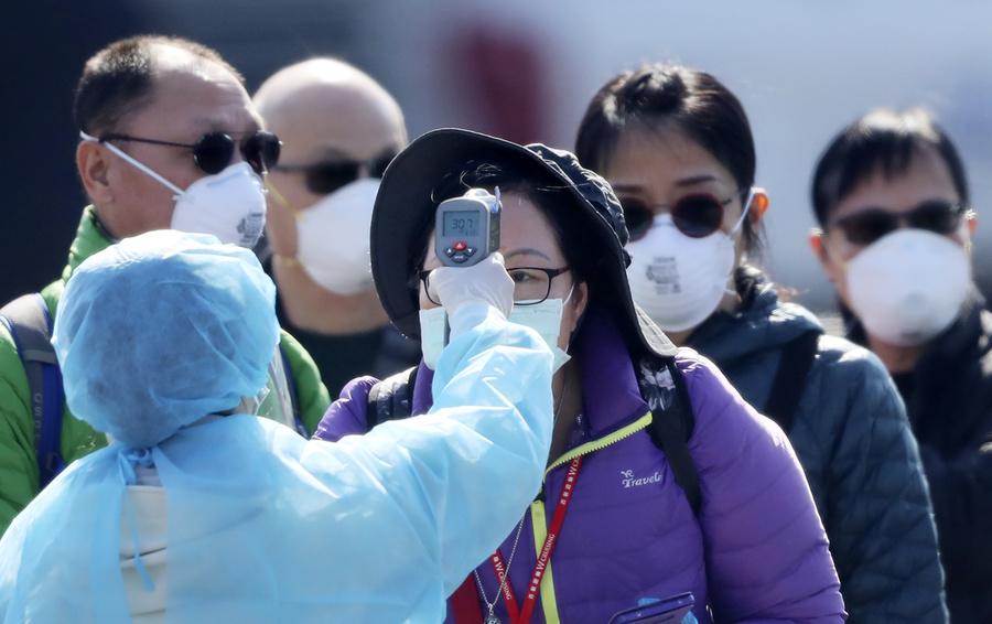 МИД КР просит отказаться от поездок в Китай, Японию, Корею, Италию и Иран