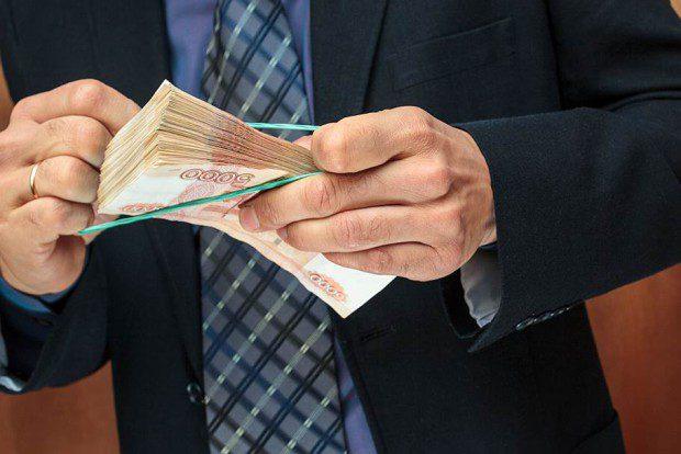 Зарплаты руководителей компаний в РФ выросли на 39%