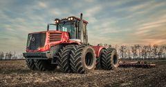 В КР создадут базу данных сельхозтехники