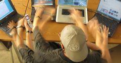Правительство частично удовлетворило просьбу Нацстаткома о повышении зарплат программистам
