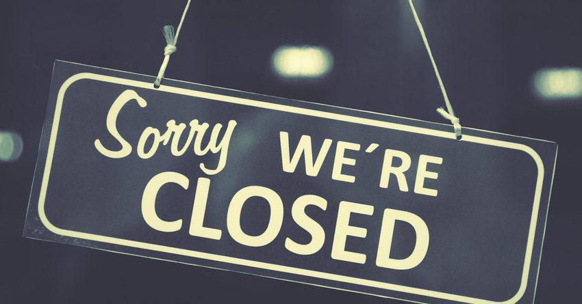 Пользователи Instagram сообщают о массовом закрытии заведений Бишкека