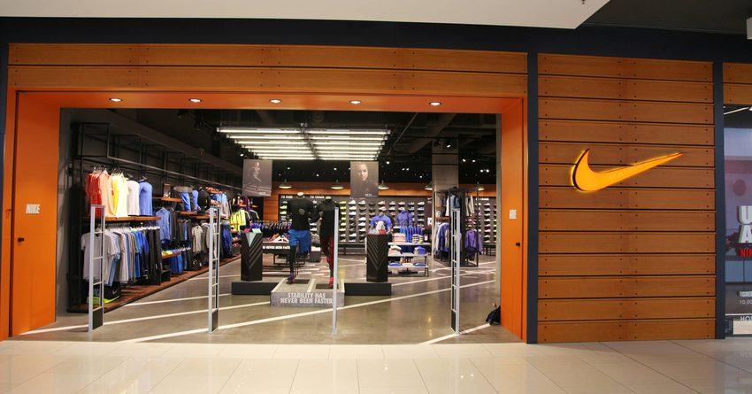 Nike сконцентрируется на онлайн-продажах