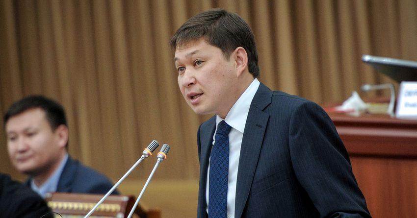 Исаков: Правительство продолжит активную политику привлечения внешних займов