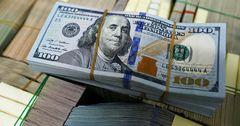 Улуттук банк валюта рыногун жөнгө сала алган жок. Доллар өз тенденциясын бекемдөөдө