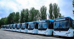 Мэрия столицы объявила новый тендер на закуп 100 автобусов