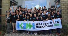 Лучшие проекты HDH-2016 по работе с открытыми данными в сфере здравоохранения