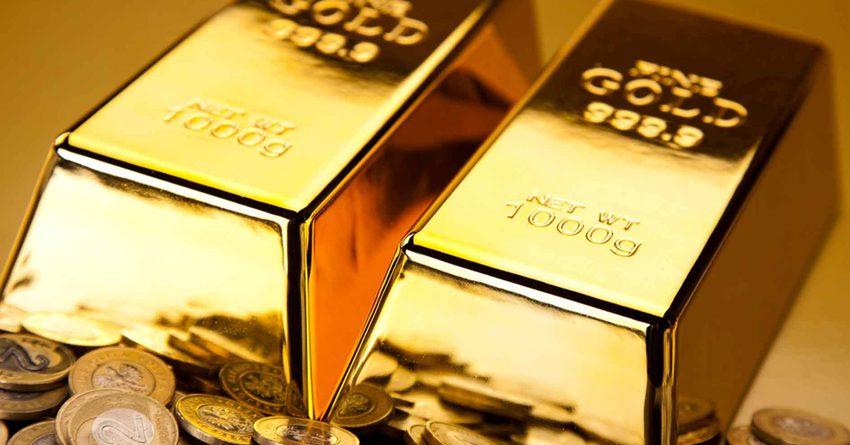 Узбекистан экспортировал золото на $4.4 млрд