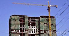 За год строительство новых домов в КР выросло на 11%