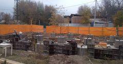 На строительство нового детского сада заложили более 6 млн сомов