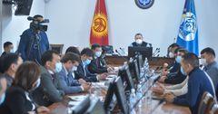 Мэрия Бишкека поддержит ресторанный бизнес