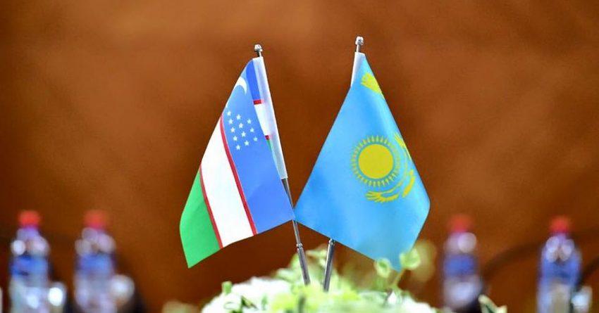 Узбекистан собирается строить нефтепровод из Казахстана