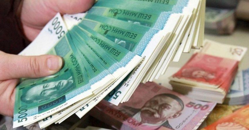 Предприниматели КР наторговали с начала года более чем на 257 млрд сомов
