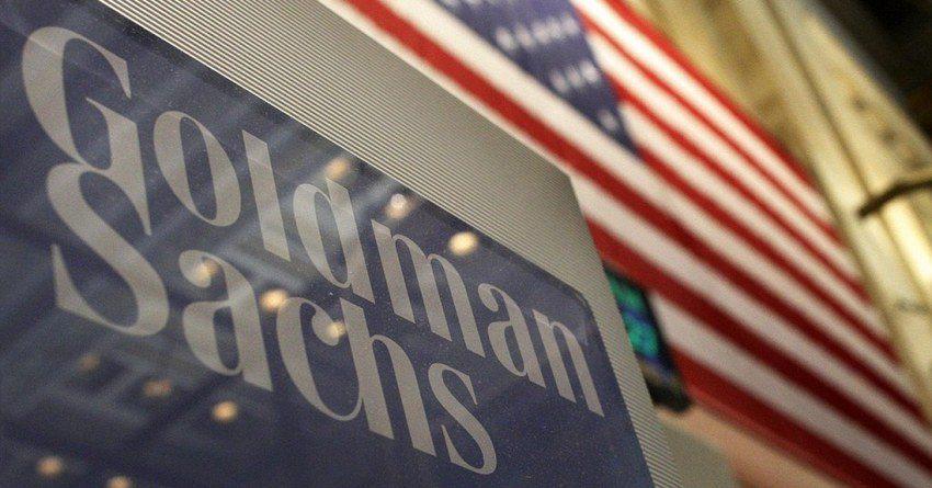 Прибыль американского Goldman Sachs выросла во II квартале на 73%