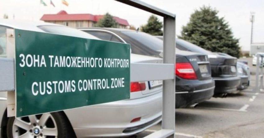 2018-жылы Кыргызстанга канча автоунаа келген жана бюджетке канча каражат түшкөн?