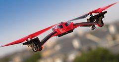 Инкассацией денег в Сбербанке займутся дроны
