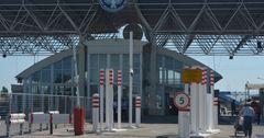 КПП «Акжол» приостановит работу. Какие пункты пропуска будут работать?