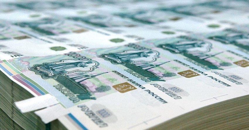 Россия увеличит объем внутренних заимствований