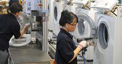 Китайская Wanbao может открыть производство бытовой техники в КР