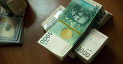 Ошские медики получили 29 млн сомов компенсационных выплат