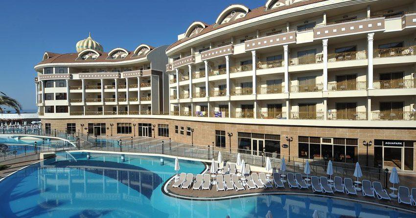 В Турции ввели налог на проживание в гостинице