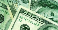 Доллар на межбанковском валютном рынке вырос до 68.30 сома