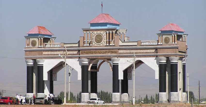 Жалал-Абад облусунда пенсия, жөлөкпулдар убагында берилет