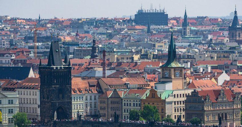 Для покупки недвижимости в Чехии необходимо копить 11 лет – Deloitte