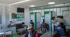 «Айыл Банк» провел реструктуризацию по кредитам на 5 млрд сомов