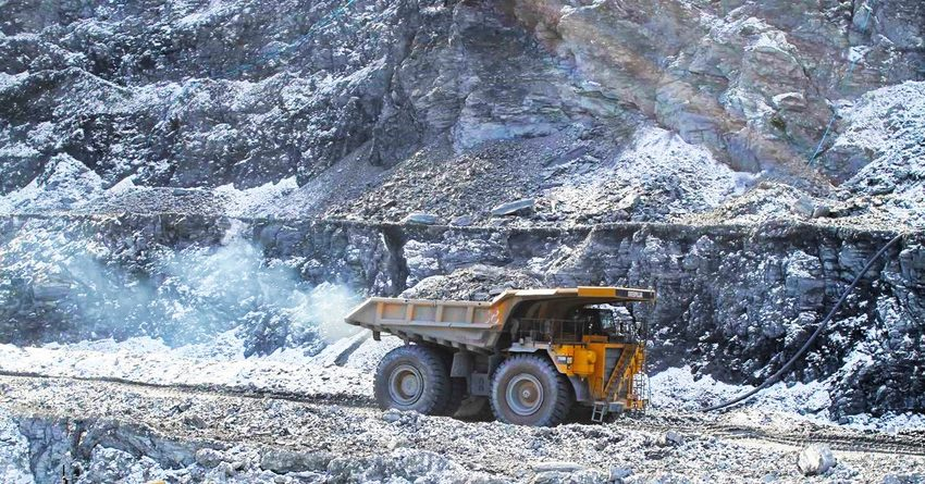 Алтын Альянс начнет строительство инфраструктуры на Джеруе в середине апреля