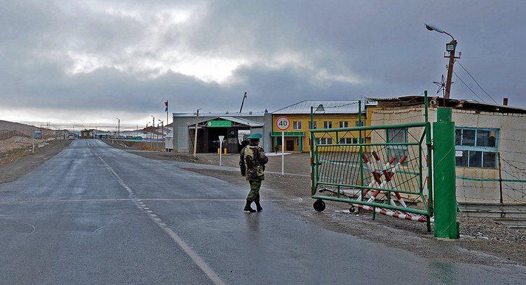 В Кыргызстан пытались незаконно ввезти 28 тонн ГСМ
