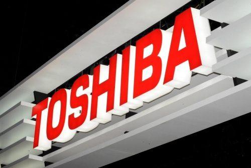 Китай одобрил покупку подразделения Toshiba за $18 млрд