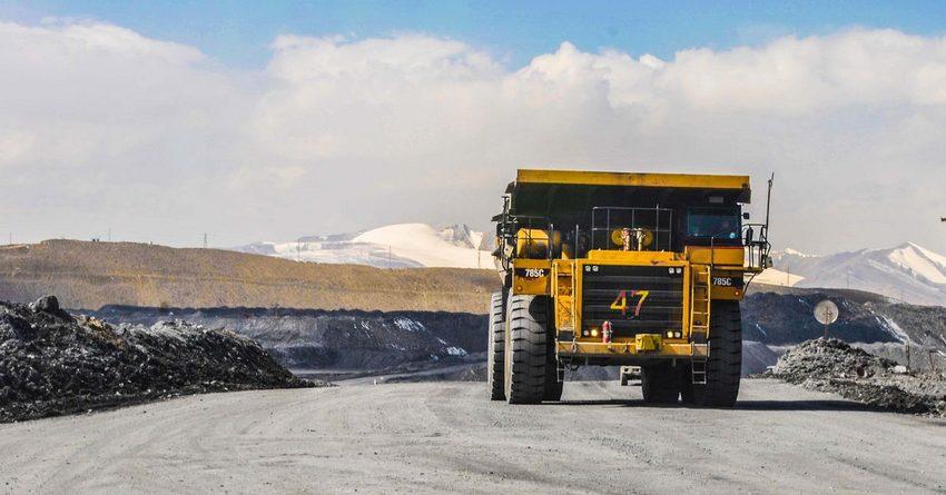 За полгода на Кумторе произведено свыше 8.2 тонны золота
