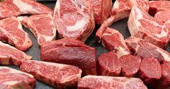В РК импорт мяса в восемь раз превышает экспорт