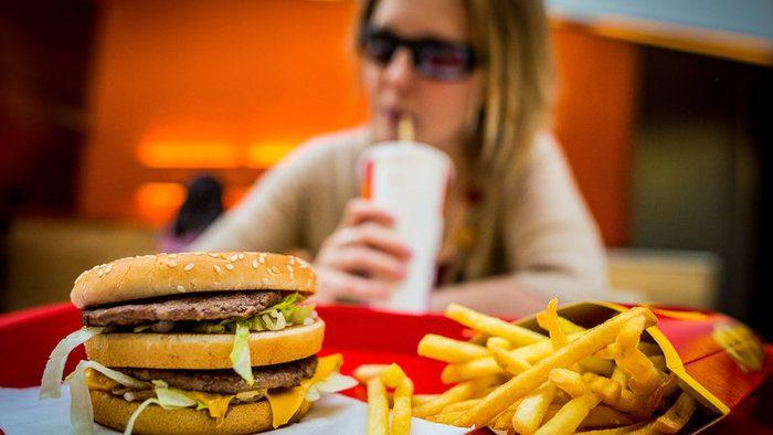 McDonald's увеличит инвестиции в российский рынок на 40%