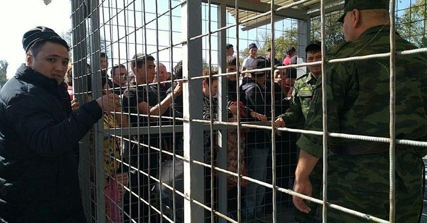 ЕЭК наладила связи с Эквадором вместо решения проблем на границе КР и РК